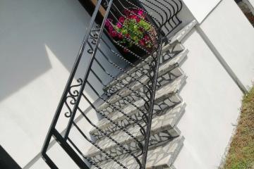 Balustrada K35