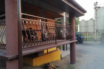 Balustrada K42