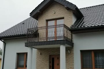 Balustrada K40