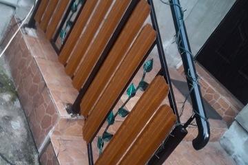 Balustrada D6