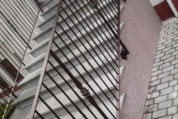 Balustrada K32