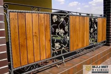 Balustrada D4
