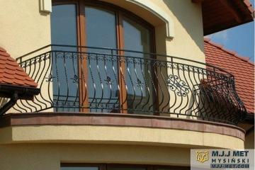 Balustrada K1