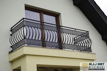Balustrada K10