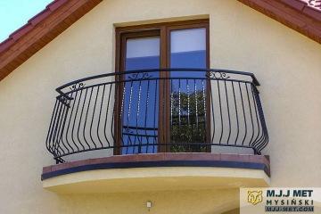 Balustrada K11