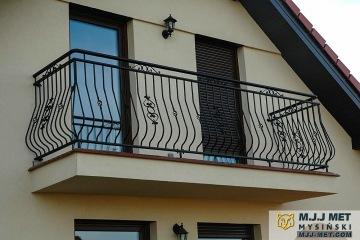 Balustrada K15