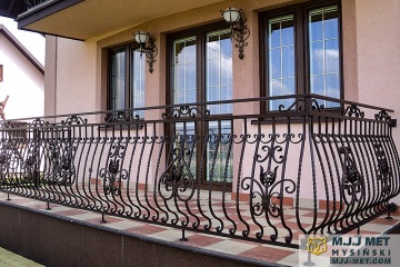Balustrada K19