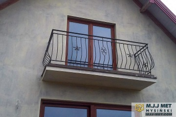 Balustrada K2