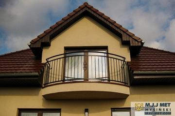 Balustrada K20