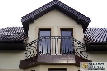 Balustrada K21
