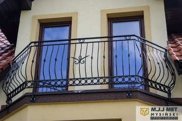 Balustrada K22