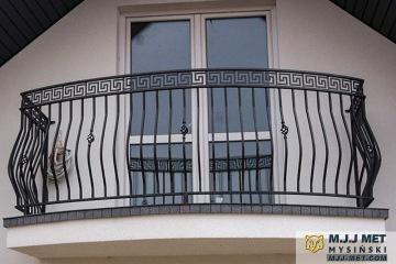 Balustrada K23