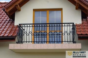 Balustrada K24