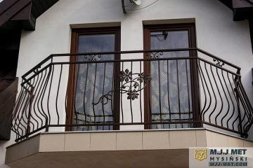 Balustrada K25