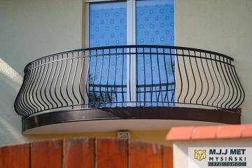 Balustrada K26