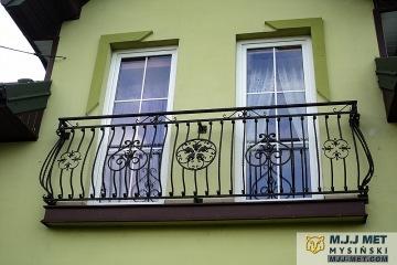 Balustrada K27