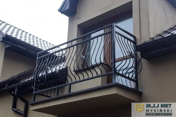 Balustrada K3