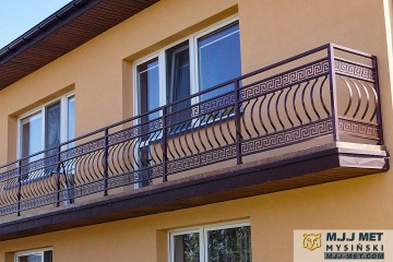 Balustrada K30