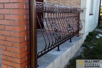 Balustrada K33
