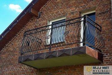 Balustrada K34