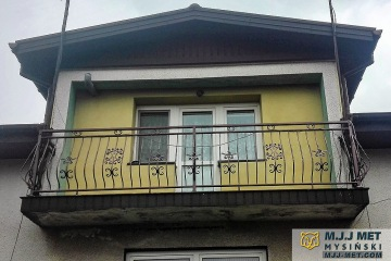 Balustrada K4