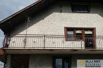 Balustrada K5