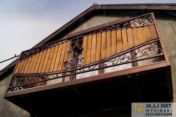 Balustrada D2