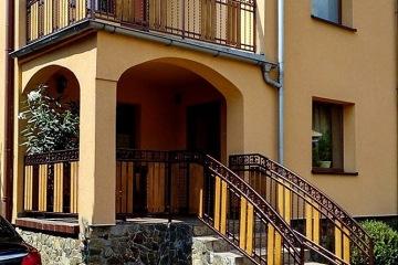Balustrada D3