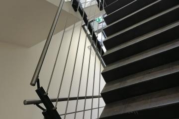 Balustrada ND3