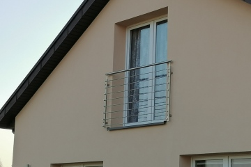 Balustrada ND2