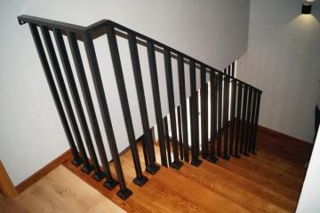 Balustrada N27