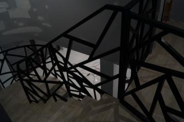 Balustrada N25
