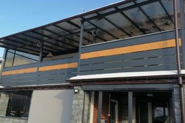 Balustrada A1