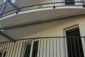 Balustrada N10