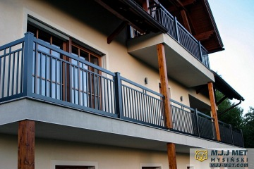 Balustrada N12