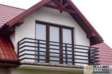 Balustrada N14