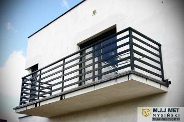 Balustrada N15
