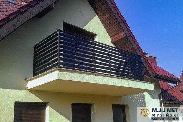 Balustrada N19
