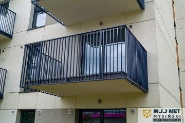 Balustrada N1