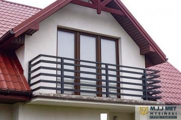 Balustrada N2