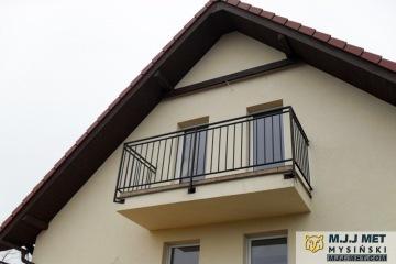 Balustrada N20