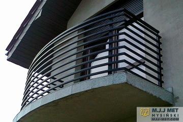 Balustrada N21