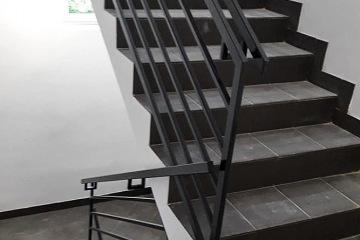Balustrada N23