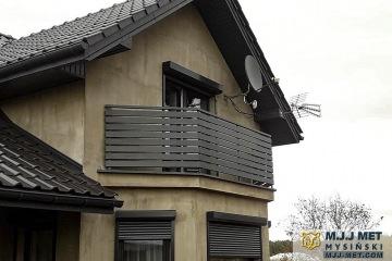 Balustrada N24