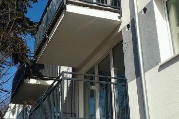 Balustrada N3