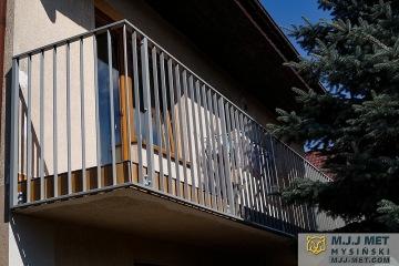 Balustrada N8