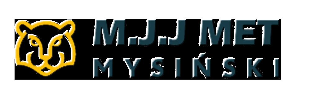 mjj met logo