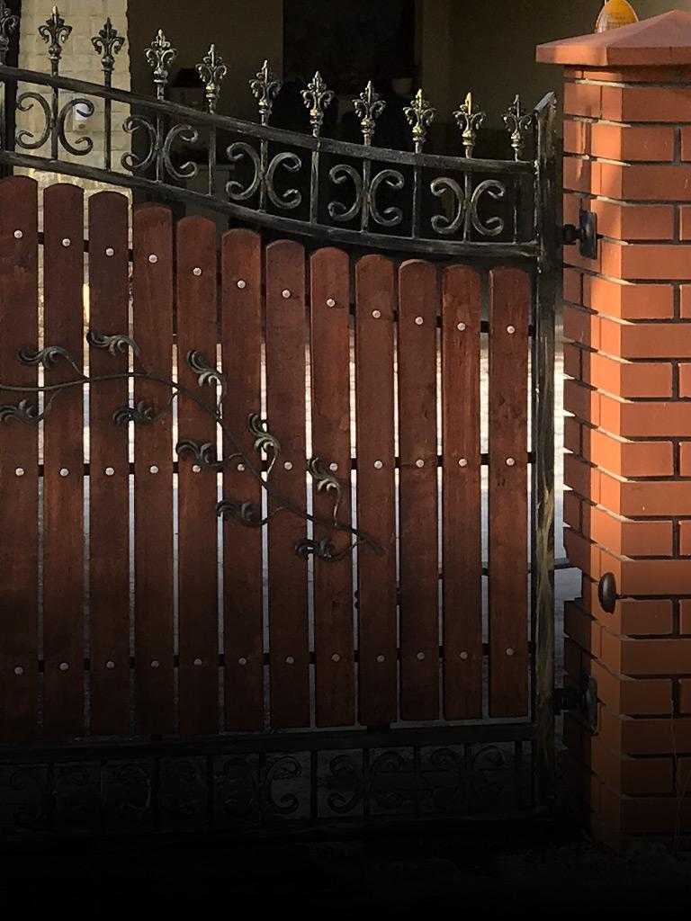 bramy-metalowo-drewniane