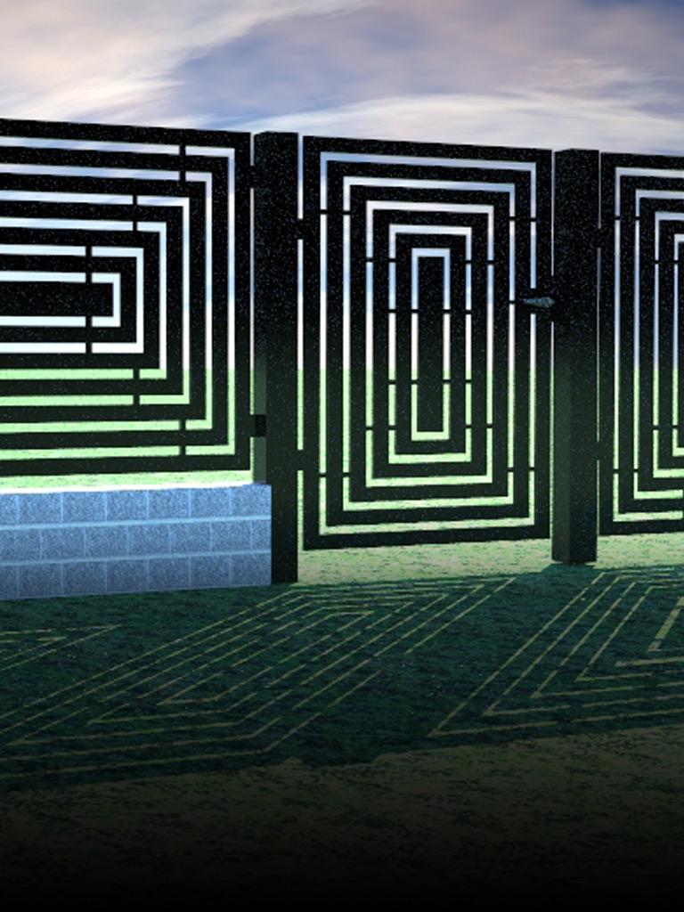 bramy-nowoczesne